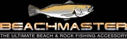 Beachmaster: The Ultimate Beach & Rock Fishing Accessory